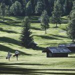 Golfclub Seefeld-Wildmoos in der Olympiaregion Seefeld