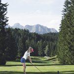 Golfspiel Seefeld-Wildmoos