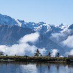 Kaltwassersee, Rosshütte