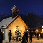 Kapellenwanderung Leutasch