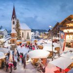 Romantischer Advent in der Olympiaregion Seefeld