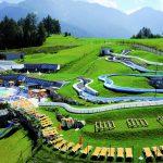 Wasserrutschen Olympia Sport- und Kongresszentrum