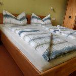 Schlafzimmer Appartement Gschwandtkopf