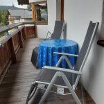 Balkon Appartement Gschwandtkopf