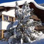Haus St. Martin Winter
